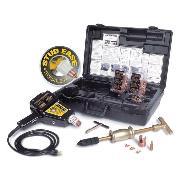 H Amp S Auto Shot 4550 Starter Plus Stud Welder Kit Hsa4550