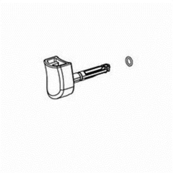 Trigger Assembly for 2115Ti, 2115QTi, 2115PTi, 2125PTi & 2125QTi