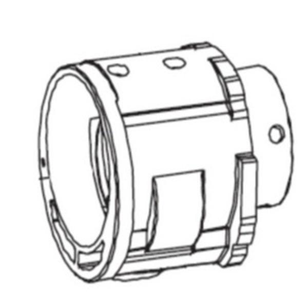 Cylinder for IR2141