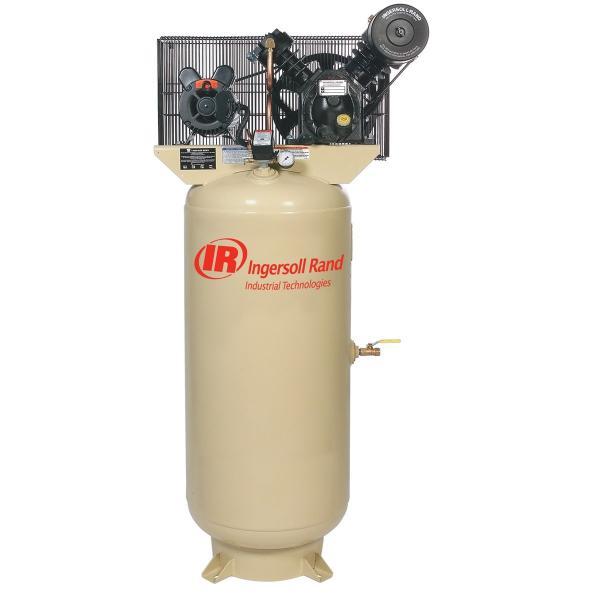Air Compressor - 5 HP 60 Gallon 2 Stage