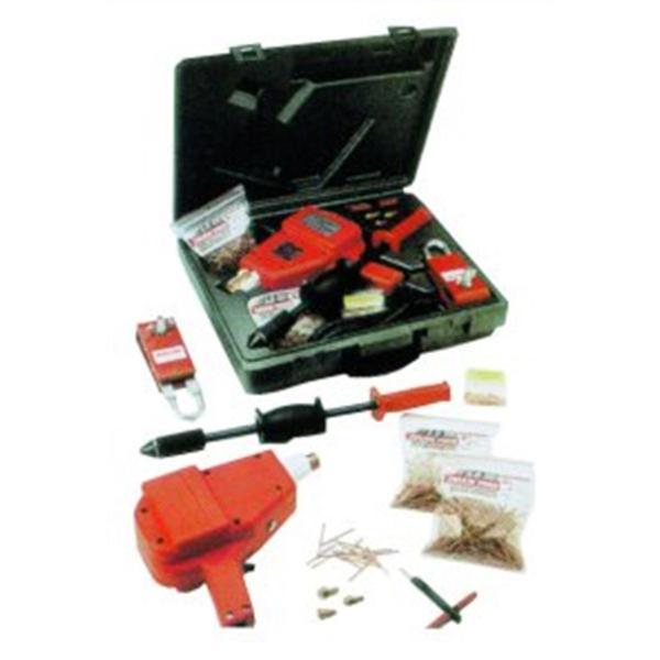 Magna-Spot 1550 Deluxe Stud Gun Kit