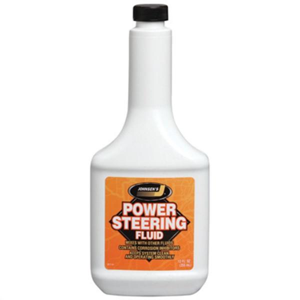 Power Steering Fluid 12oz 12pk