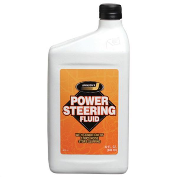 Power Steering Fluid 1QT 12pk