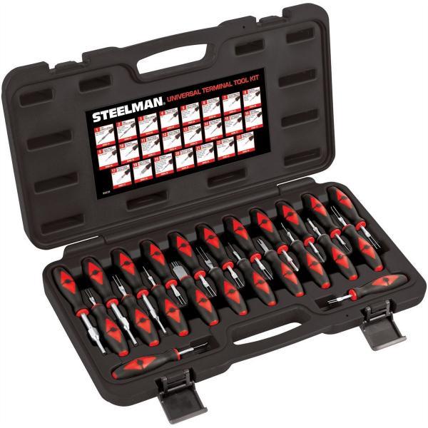 Thexton THE595 Terminal Release Tool Kit II