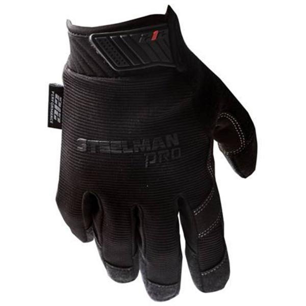 SteelmanPro Touchscreen Mechanic Work Gloves XX-Large