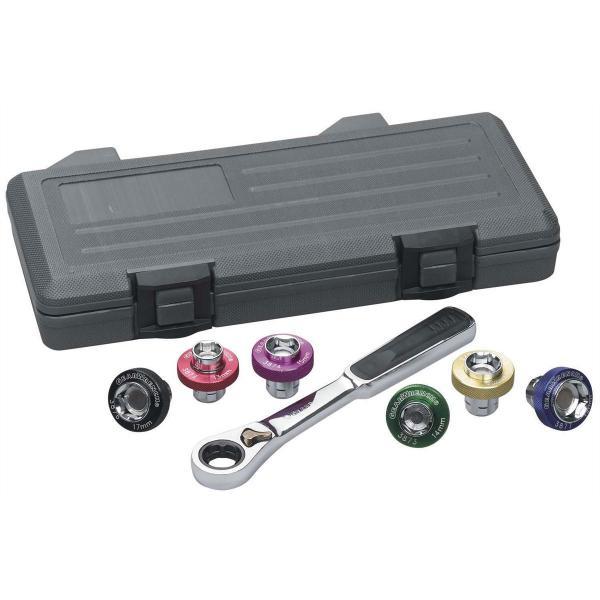 Cadillac Socket Head Drain Plug Wrench | Kastar | 6532