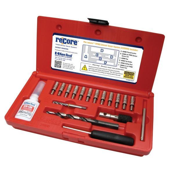 reCore TPMS Sensor Saver System Kit