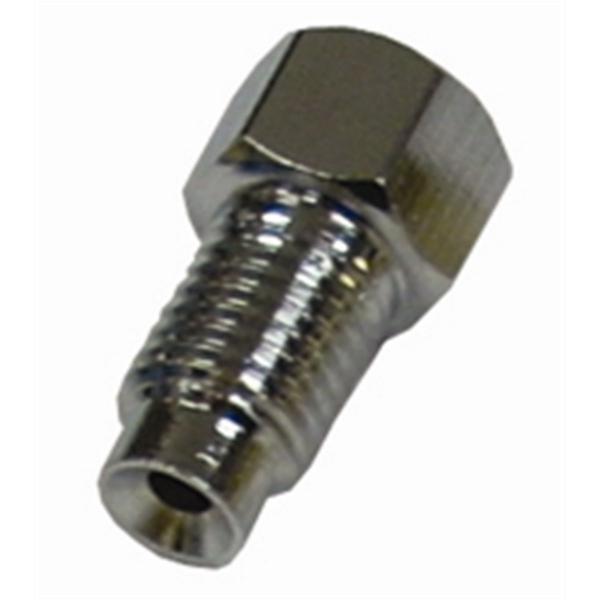 Brake Metric Adaptor 3/16 F Fl