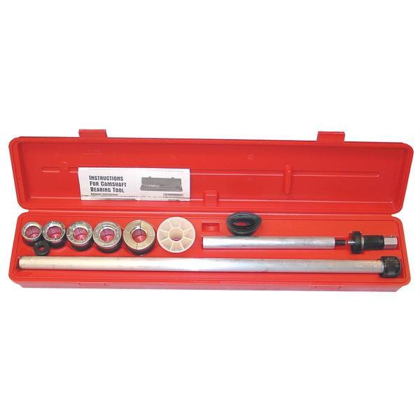 Lisle 18000 Universal Camshaft Bearing Tool Set