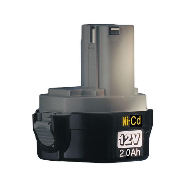 Nickel Cadmium Battery 1222 - 12V (2.0 Ah)