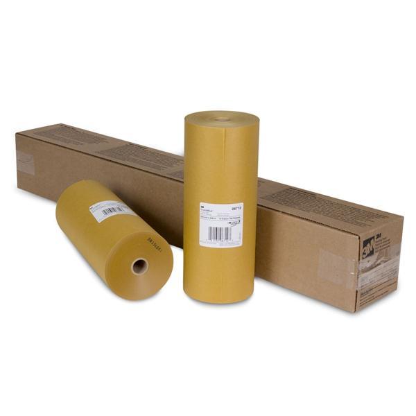Scotchblok Masking Paper, 12 Inch x 750 Feet 1 Roll