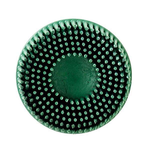 Roloc Bristle Discs - 2In - 50 Grit - Green