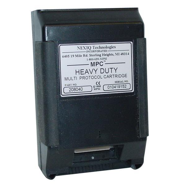 MPC Multi-Protocol Cartridge