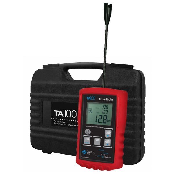 ESI 125 Digital Tach Advance Timing Light Electronic Specialties