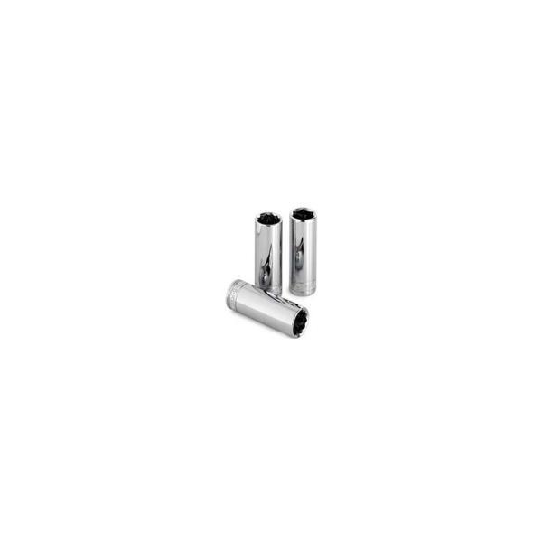 "Gearwrench 83112D 1//4/"" Drive Socket Rail Clips 3 Piece"