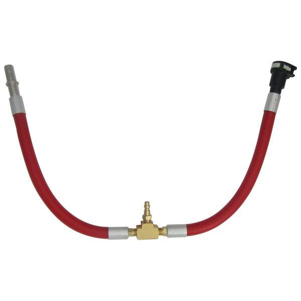 Ford Power Stroke Diesel Fuel Pressure Test Kit | Star Products | TU
