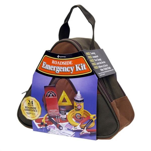 Roadside Emergency Tri-Angle K