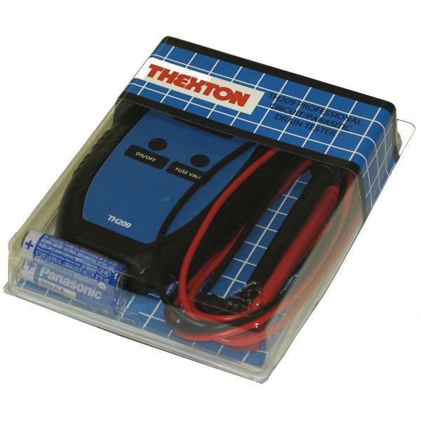 Professional Circuit Parasitic Drain Tester Thexton