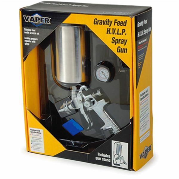 1.3M Gravity Feed HVLP Gun