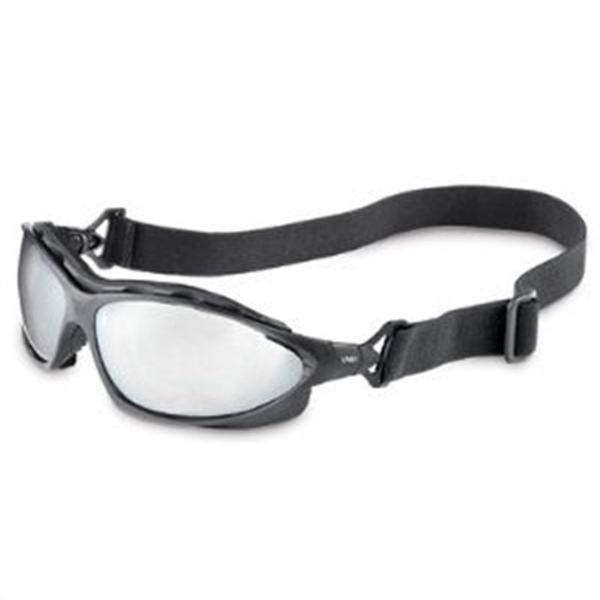 Blk/Reflect Seismic Eyewear