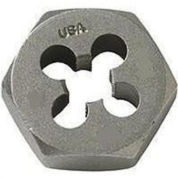 Vermont American 21142 10MM-1.50 High Carbon Steel Metric Plug Tap
