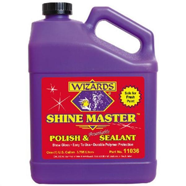 Shine Master Polish Gallon