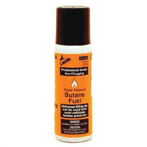 Professional Grade Butane Fuel