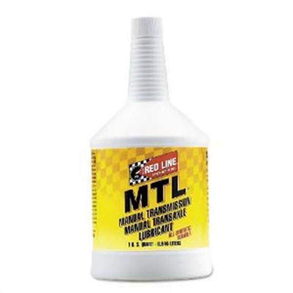 MTL 70W80 GL-4, qt