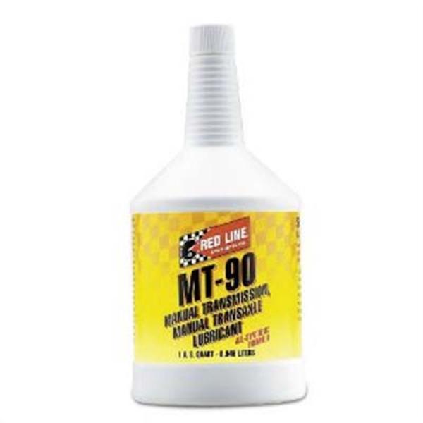 MT-90 75W90 GL-4, qt